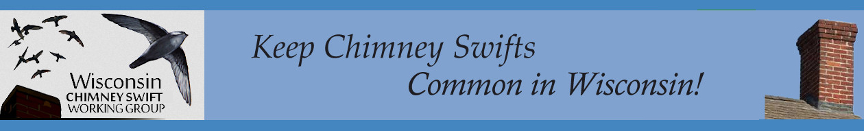 WI Chimney Swift Working Group